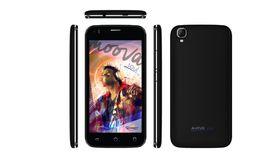 Boost Mobile Moova Soul 4GB 3G Smartphone