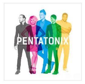 Pentatonix - Pentatonix (CD)