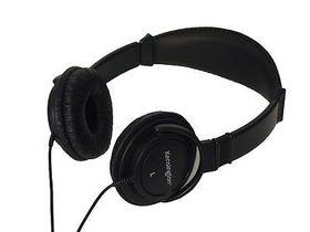 Kensington Headphones - Black