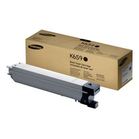 Samsung Black Toner Cartridge 20 000 Pages
