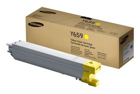 Samsung Yellow Toner Cartridge 20 000 Pages