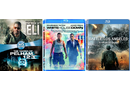 Action Collection Bundle (Blu-ray)