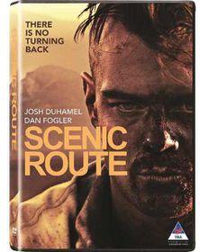 Scenic Route (DVD)