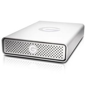 G-Technology G-Drive 6TB USB3.0 External Drive