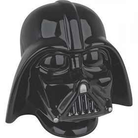 Star Wars Darth Vader Shaped Money Box