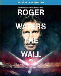 Roger Waters The Wall - (Region A Import Blu-ray Disc)