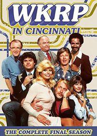 Wkrp in Cincinnati:Final Season - (Region 1 Import DVD)