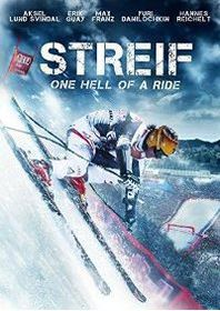 Streif: One Hell of a Ride (DVD)