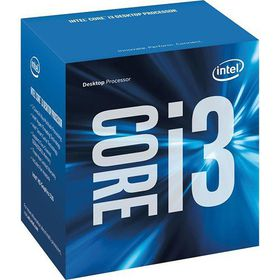 Intel Core i3 6100 - 3.70Ghz 3MB Cache Skt 1151