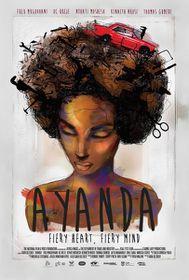Ayanda (DVD)