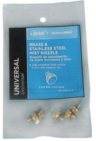 Orbit - Nozzle 5 Pack Mister 2.2 Litres Per Hour
