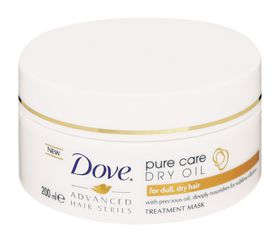 Dove Purecare Treatment - 200ml