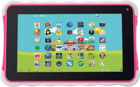 "MiMate KP12P 7"" 8GB Kiddies Tablet - Pink"