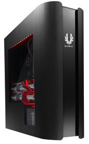 BitFenix Pandora ATX Window Black - ATX Mid Tower