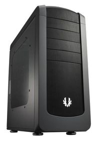 BitFenix Raider Gunmetal - ATX Mid Tower