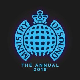 Ministry of Sound - The Annual 2016 (CD)