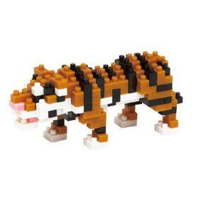 Nanoblock - Bengal Tiger