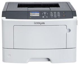 Lexmark MS510dn Black & White Laser Printer