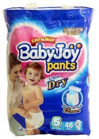 BabyJoy - Pants Diapers - 46