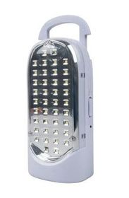 Nexus - Emergency Backup Light 40 Smd LED - White