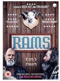 Rams (DVD)