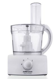 Mellerware - Master Whiz Mini Food Processor - 1 Litre