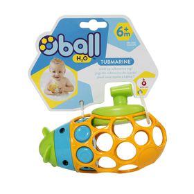 Oball - Bath Submarine Bath Toy