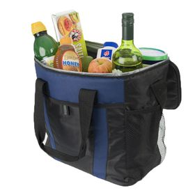 Eco - Streamline 25 Litre Cooler - Navy