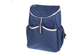 Eco - Backpack Cooler - Navy