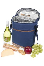 Eco - Thermal Shield Wine Cooler - Navy