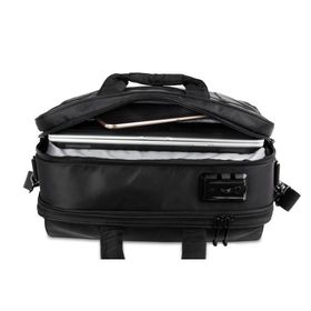 "Kensington Secure Trek 15.6"" Carrying Case"