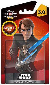 Disney Infinity Star Wars Light Fx Anakin