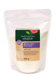 Health Connection Wholefoods Gluten-Free Flour Mix (General Purpose) - 500g