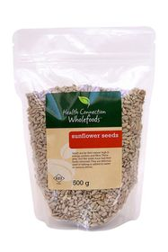 Health Connection Wholefoods Sunflower Seed - 500g