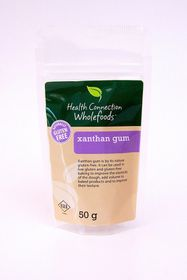 Health Connection Wholefoods Xanthan Gum - 50g