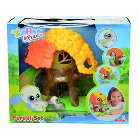 YooHoo and Friends Forest Set