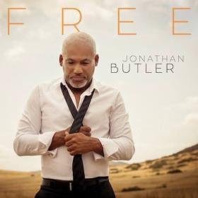 Jonathan Butler - Free (CD)