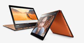 "Lenovo Yoga 900 13.3"" Intel Core i7 Notebook"
