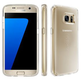 Speck Samsung Galaxy S7 Candyshell - Clear