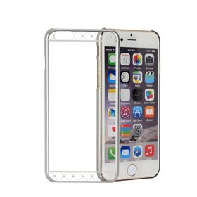 Astrum Mobile Case Iphone 6 Plus Silver - MC230