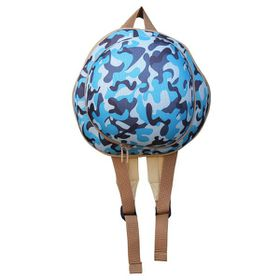 Supercute Medoodi Helmet Backpack - Blue