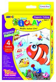 Amos iClay Magnetic Fishing Kit