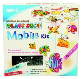 Amos Glass Deco Mobile Kit