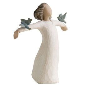 Willow Tree - Figure - Happiness