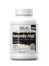 Solal Naturally High - 60s