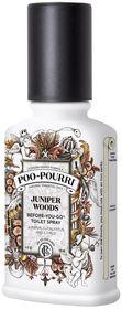 Poo-Pourri Juniper Woods Toilet Spray - 118ml