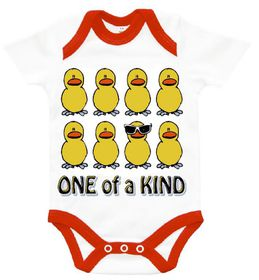 "The Funky Shop - ""One of a kind"" Baby Grower"