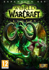 World Of Warcraft Legion Standard Edition (PC)
