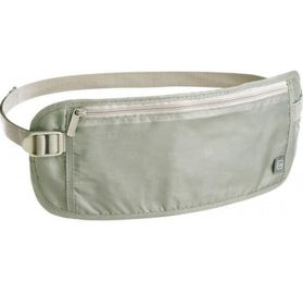 Go Travel Security Money Belt - Grey