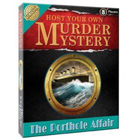 Murder Mystery Porthole Affair